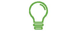 LED + Energy Efficient Lighting